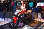HONDA 250cc アドベンチャー CX-02 コンセプト を公開!!