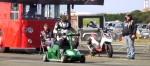 シニアカー 最高速 チャレンジ!! 結果は、、、