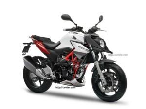 CB250X ??Honda(ホンダ) 250ccアドべンチャーが出る!?