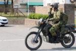 熊本地震 東北 から派遣された自衛隊バイク部隊がすごい!