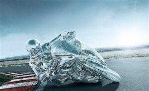 バイクの安全技術を BOSCHで見るとこーなる。