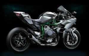 H2のイメージは刀から?バイクデザインとコンセプトの意外な裏側