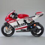 楽しみにしていたDUCATI電動スポーツバイクの正体。