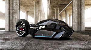 BMWのとんでもないコンセプトモデル。。。フォトギャラリー
