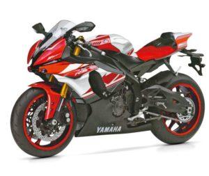 YAMAHA 新型 YZF-R6 の予想画像公開!