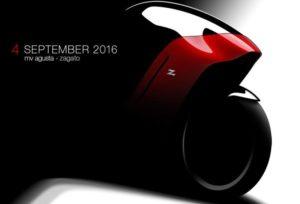 なんじゃこれ?MV Agusta F4 Zagato ティザー映像が公開!