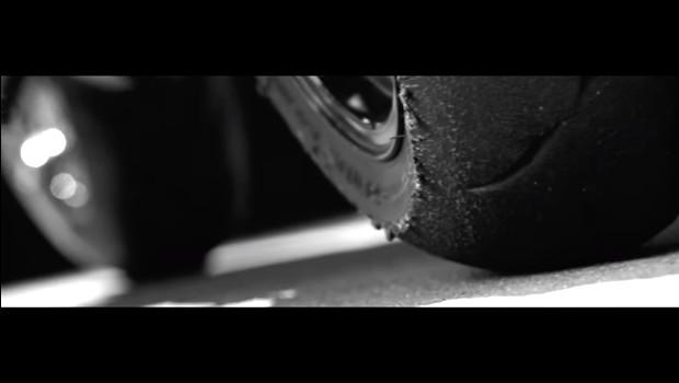 HONDA 新型 CBR1000RR ティザー映像第一弾公開!