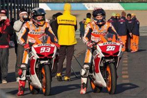 マルケスとペドロサがCBR250Rアマチュアレースに出るとこーなる。