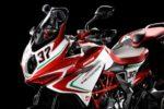 MV Agusta Turismo Veloce RC 公開!