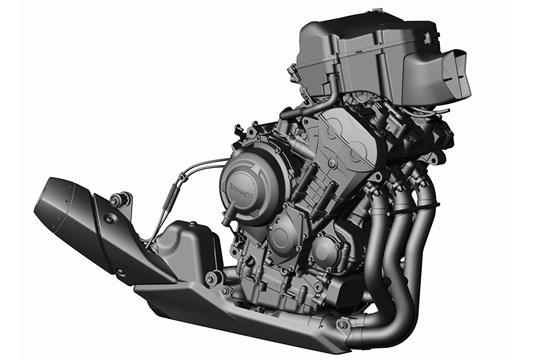 HondaがMOTO2エンジン供給終了。次はTriumphに決定。