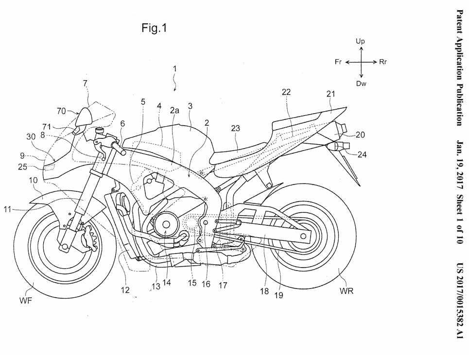 Honda(ホンダ) CBR600RR 新型モデルの最新情報まとめ
