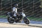 KTM DUKE790 パラレルツインがスパイショット!