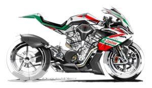 Honda(ホンダ) 新型RVF1000 V4スーパースポーツ最新情報まとめ