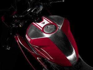 DucatiがV4スーパースポーツを開発中!