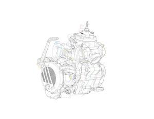 KTM 新2ストロークエンジンを開発!!