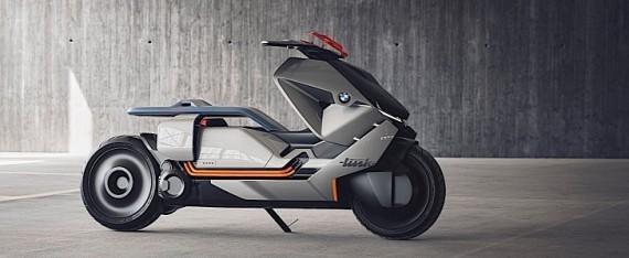 BMW Concept Link を公開!