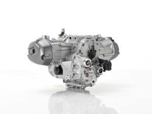 BMW ボクサーエンジンに可変バルブ導入か?