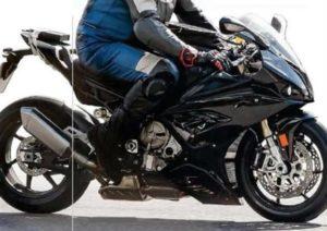 BMW S1000RR モデルチェンジ新型情報!