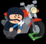 プロ窃盗団も恐れるバイク盗難対策?それがココセコム