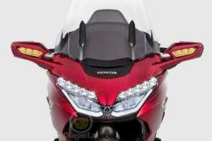 Honda(ホンダ)新型Gold Wing GL1800(ゴールドウイング)最新情報まとめ