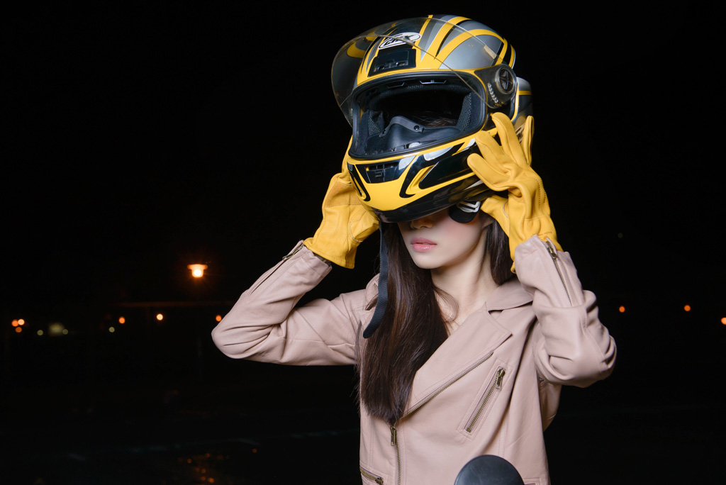 男性必見!女性バイク誌に見る「女性のバイクライフ」