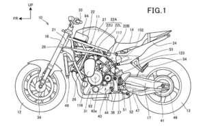Honda(ホンダ) スーパーチャージャー Vツイン直噴エンジンを開発中!