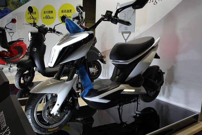 東京モーターショー2017速報! バイク乗りの見どころまとめ