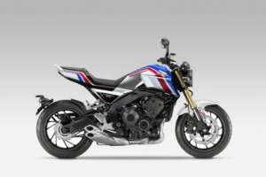 Honda(ホンダ) 新型CB1000Rが間もなく公開!