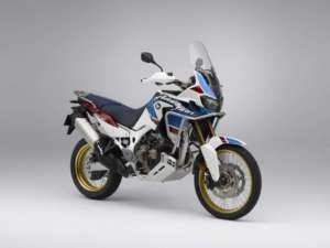 新型Honda CRF1000L AfricaTwin(アフリカツイン)アドベンチャースポーツ登場!