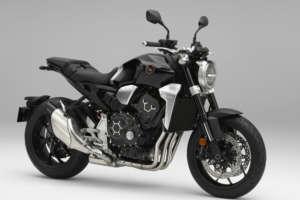 Honda(ホンダ) EICMAで新型CB1000R公開!