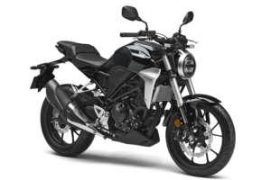 Honda(ホンダ) 新型CB300Rを公開! CB250Rとして日本導入に期待!