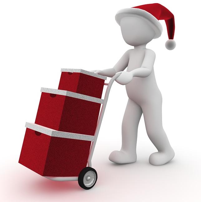 Amazonならまだ間に合う!クリスマスまでに届くお得バイク用品まとめ!