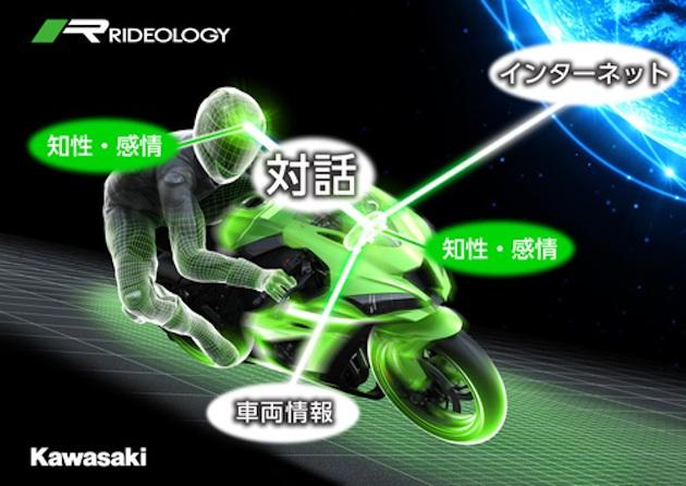 AI(人工知能)にバイクの安全性について聞いてみた。