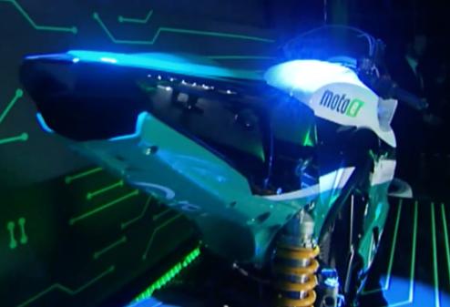 MotoGPに電動車クラスができる!本格的に動き出した「Moto E」への道