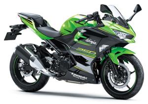KAWASAKI新型Ninja250/400発売!そのモデルチェンジの内容がすごい!