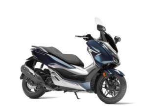 Honda 新型FORZA300/250公開!!