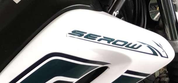 YAMAHA 新型セロー250 噂のブルーコアエンジンの内容や発売日を予測