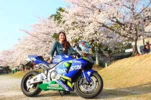 女子ライダー亜梨沙の「CBR600RR復活!」