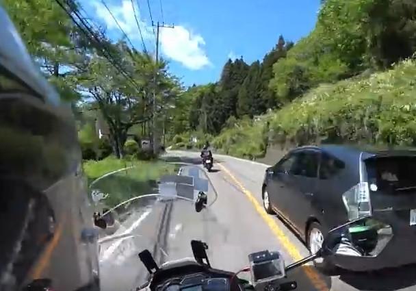バイクであおり運転に遭遇!そのときあなたは?今できる対応策まとめ