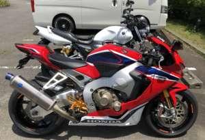 HONDA CBR1000RR/SPでバイク+電子制御の必要性を確かめてみた