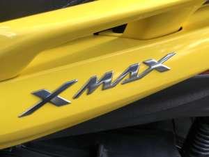 【試乗レポート】YAMAHA X-MAX 250㏄スポーツスクーターに∞の可能性