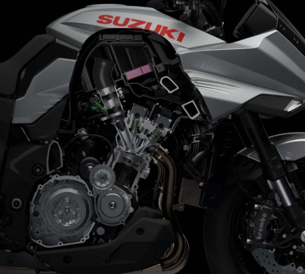 新型SUZUKI KATANA GSX-S1000との比較で見る「刀らしさ」とは?