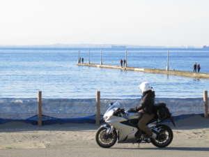 バイク行こうラーメンツーリング!映える景色で「インスタヌードル」