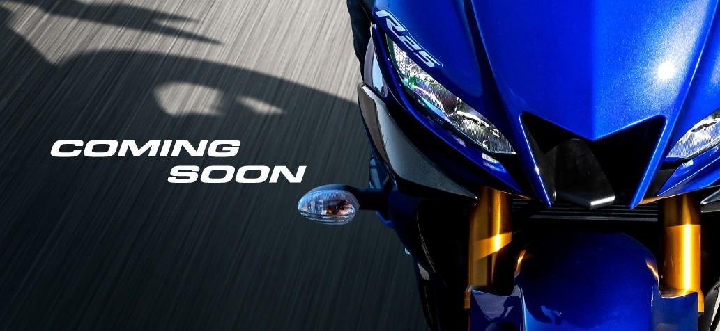 YAMAHA 新型YZF-R25まもなく国内で3月にも発売?既に予約受付店も!