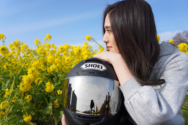 インスタバイク女子おみつ「地元滋賀のツーリングレポート」