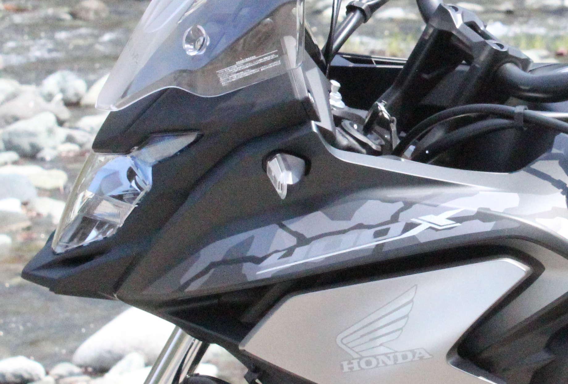 【試乗レポート】Honda 400X ゆったりと風景を愉しむアドベンチャー