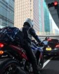インスタバイク女子いちこ「関東ツーリング③最終編」