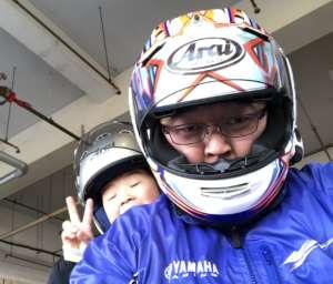 なかなか乗れないお父さんライダーに贈る「家族とバイクの両立方法」
