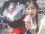 インスタバイク女子いちこ「関東ツーリング」