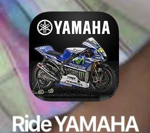 これは愉快!バイクに乗れなくてもライディング気分を味わえるアプリ